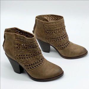 Fergalicious Women Ankle Boots